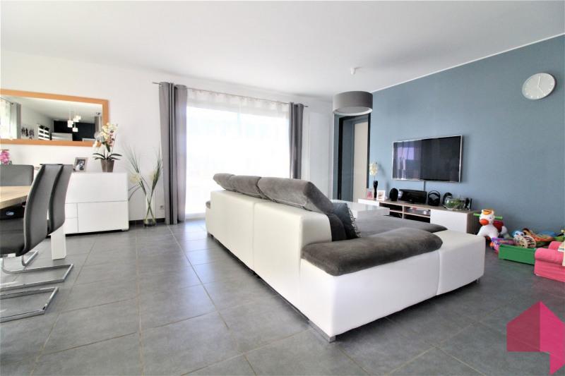 Vente maison / villa Quint fonsegrives 350000€ - Photo 5