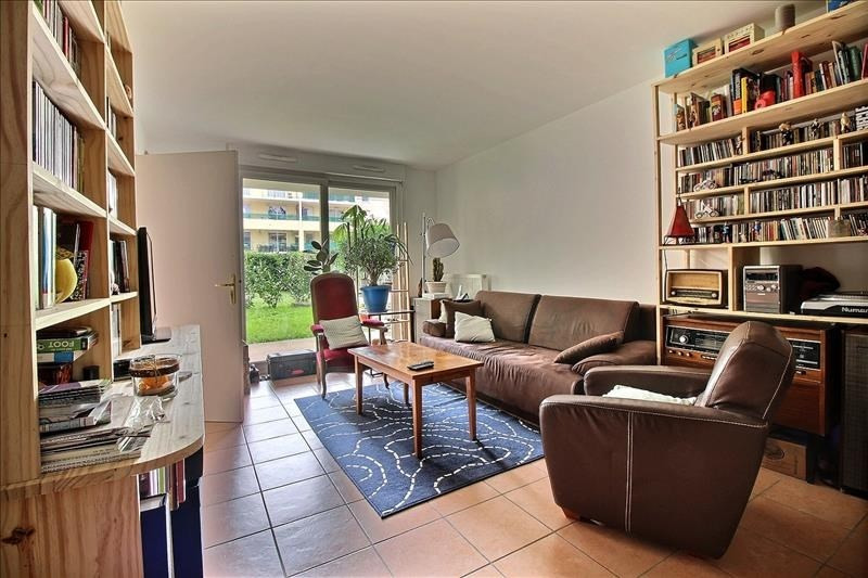 Sale apartment Villefranche sur saone 130000€ - Picture 3