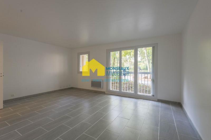 Sale apartment Longjumeau 124000€ - Picture 1