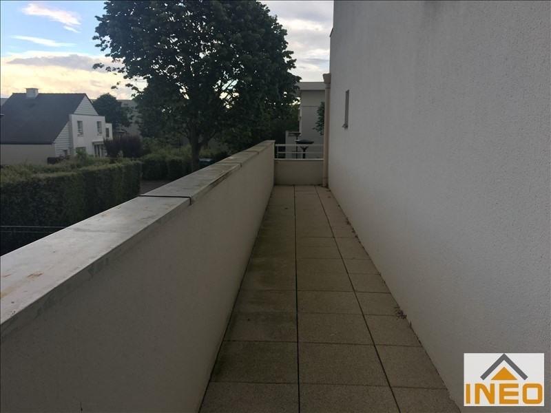 Location appartement St jacques de la lande 500€ CC - Photo 6