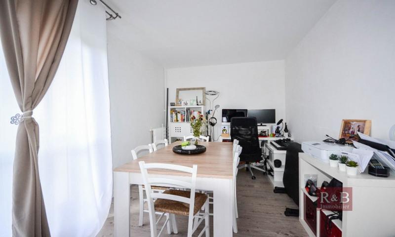 Vente appartement Les clayes sous bois 206000€ - Photo 4