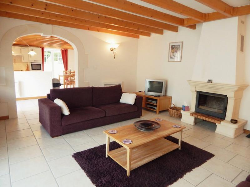 Vente de prestige maison / villa Migron 593250€ - Photo 2