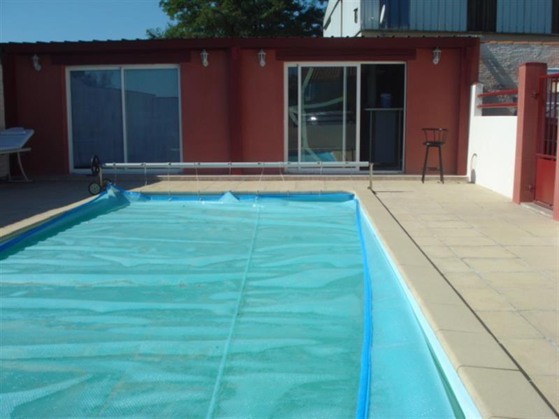 Vente maison / villa Tonnay-charente 263750€ - Photo 8