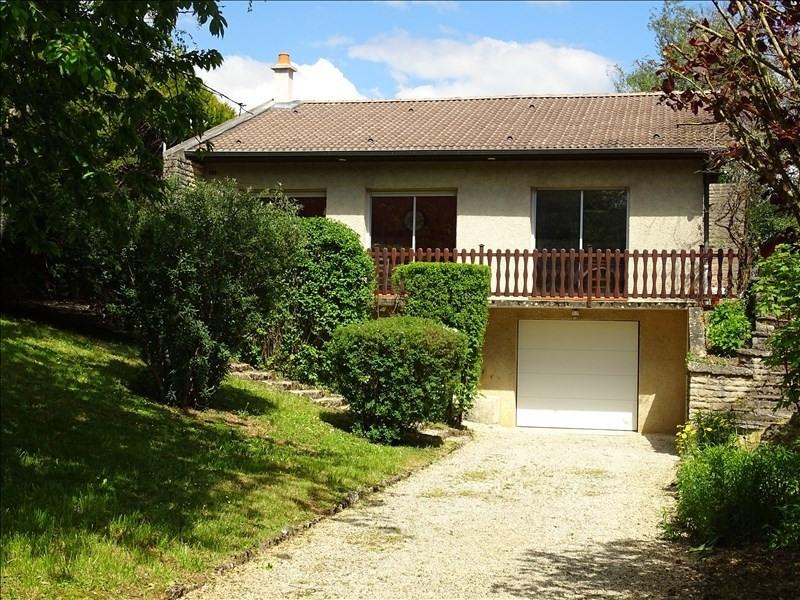 Vente maison / villa Chatillon sur seine 197000€ - Photo 17