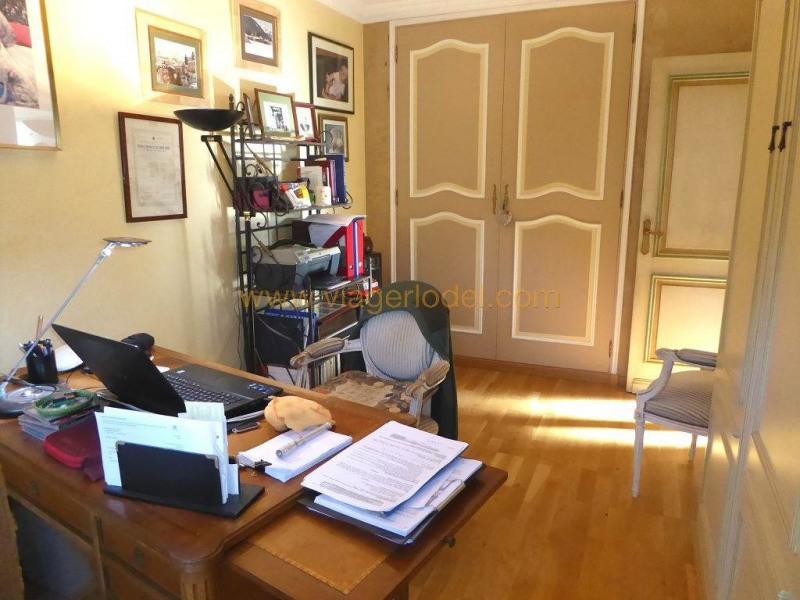 Verkauf auf rentenbasis wohnung Le cannet 70000€ - Fotografie 8