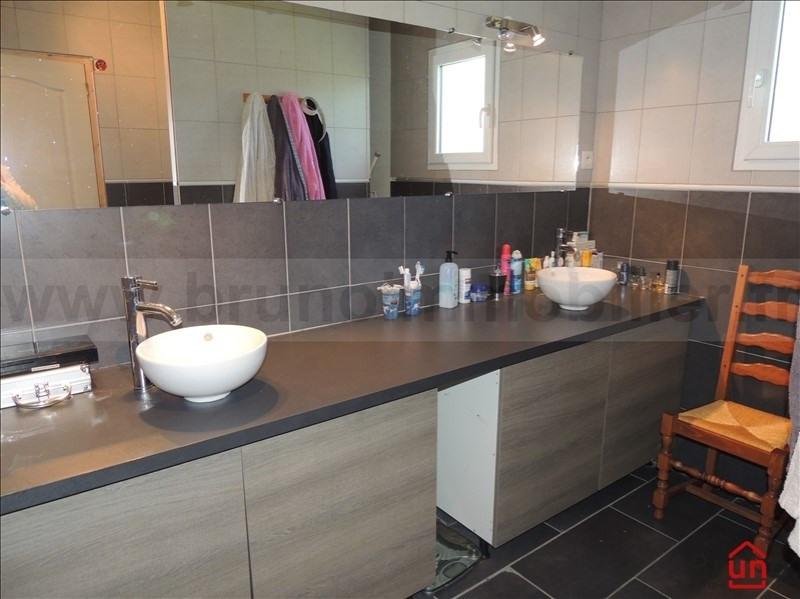 Sale house / villa St quentin en tourmont 383000€ - Picture 10