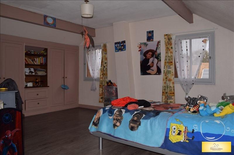 Sale house / villa Rosny sur seine 235000€ - Picture 7