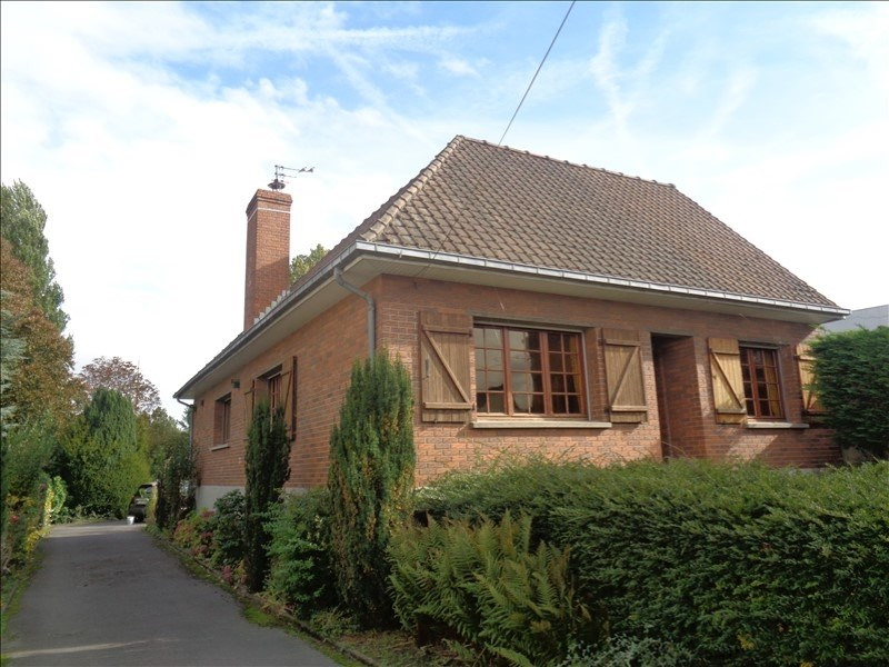 Sale house / villa Essars 146 500€ - Picture 2