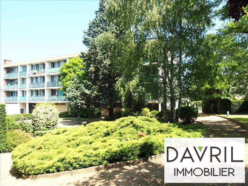 Vente appartement Andresy 178750€ - Photo 10