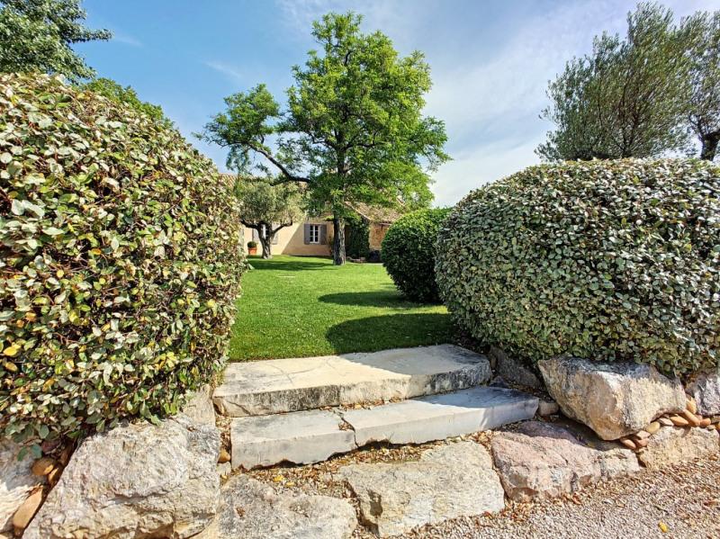 Immobile residenziali di prestigio casa Avignon 1299000€ - Fotografia 4