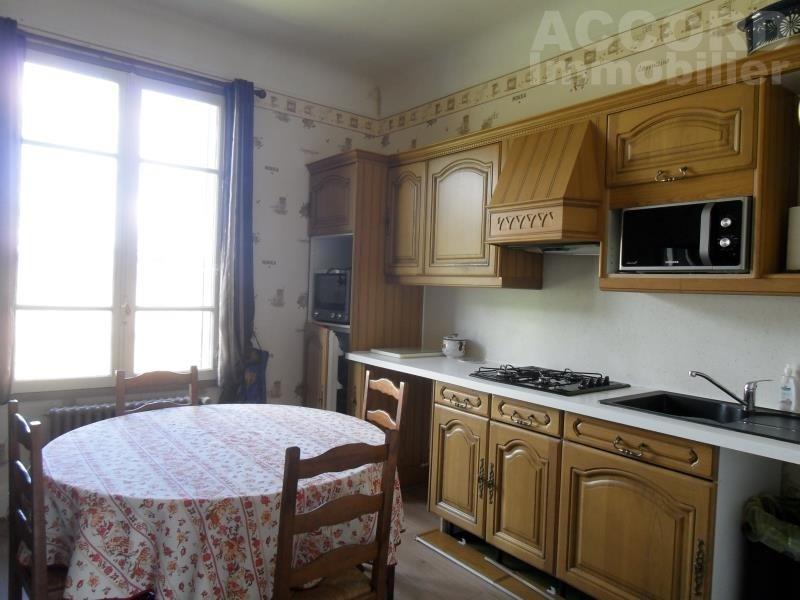 Sale house / villa Courteranges 175000€ - Picture 6