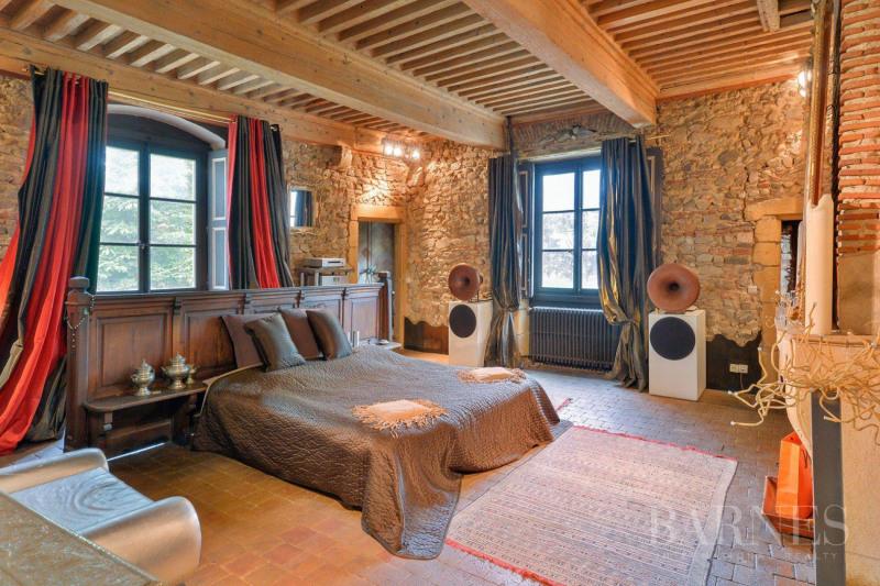 Vente de prestige château Lyon 5ème 3950000€ - Photo 7