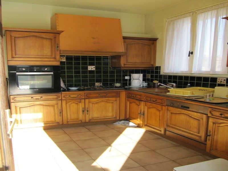 Verkoop  huis St cyr l ecole 595000€ - Foto 6