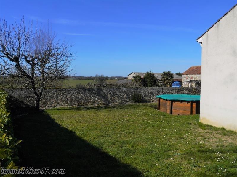 Sale house / villa Lusignan petit 189900€ - Picture 11
