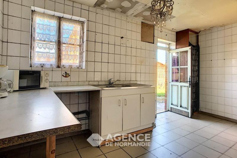 Vente maison / villa La ferte-frenel 55000€ - Photo 7