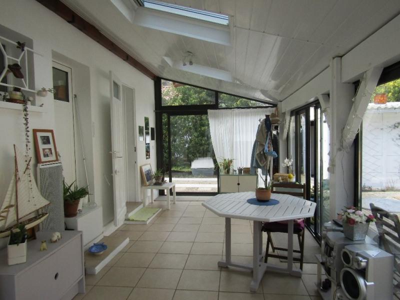 Venta de prestigio  casa Lacanau 364000€ - Fotografía 6