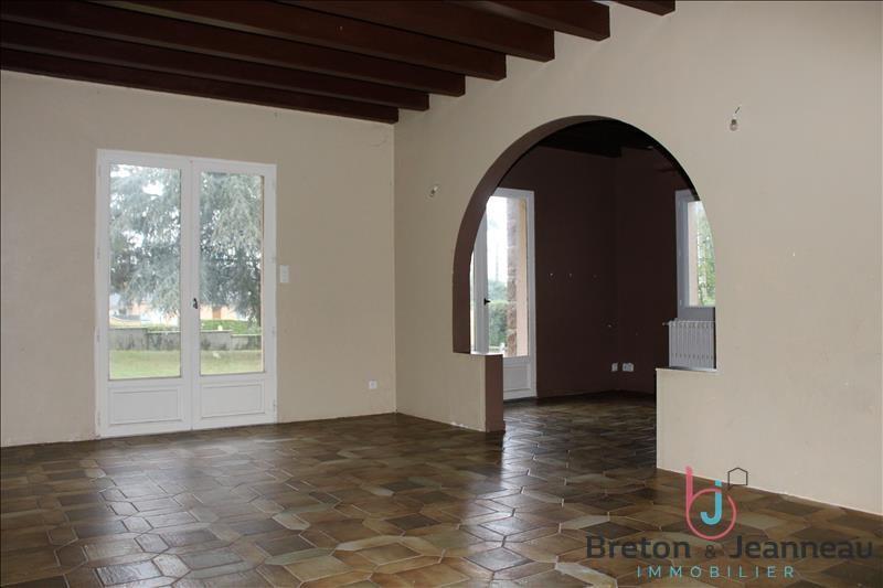 Sale house / villa Craon 176800€ - Picture 4