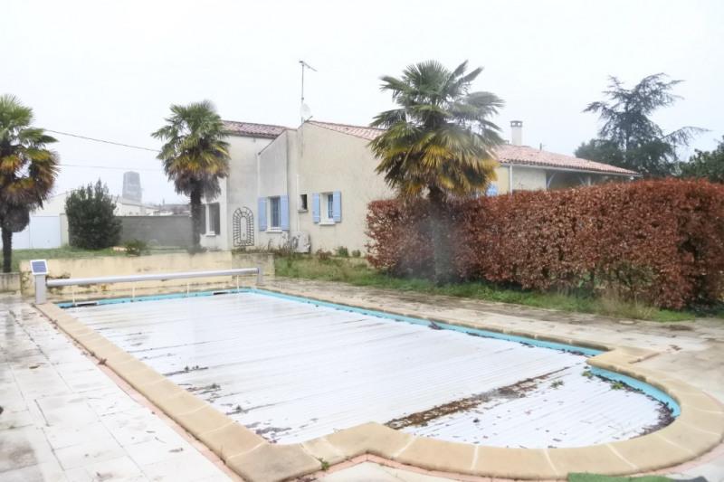 Vente maison / villa Saint jean d'angle 315000€ - Photo 3