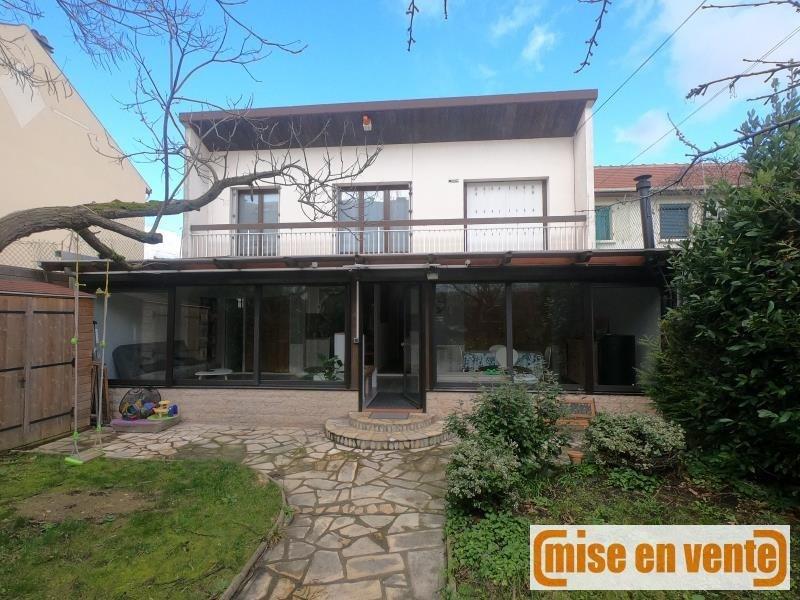 Revenda casa Champigny sur marne 400000€ - Fotografia 7
