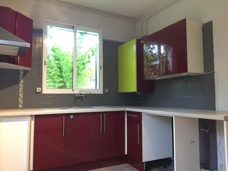 Rental apartment Saint-leu-la-forêt 597€ CC - Picture 6