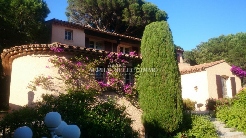 Vente de prestige maison / villa Sainte maxime 995000€ - Photo 6