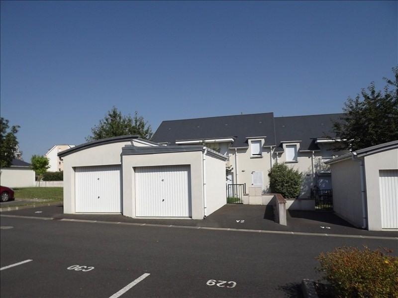 Location maison / villa Vendome 731€ CC - Photo 2