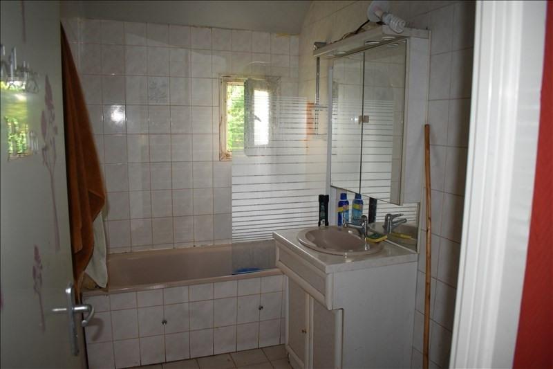 Sale house / villa Villiers le bel 219000€ - Picture 4