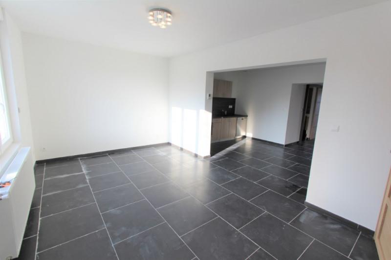 Vente maison / villa Lallaing 106000€ - Photo 1