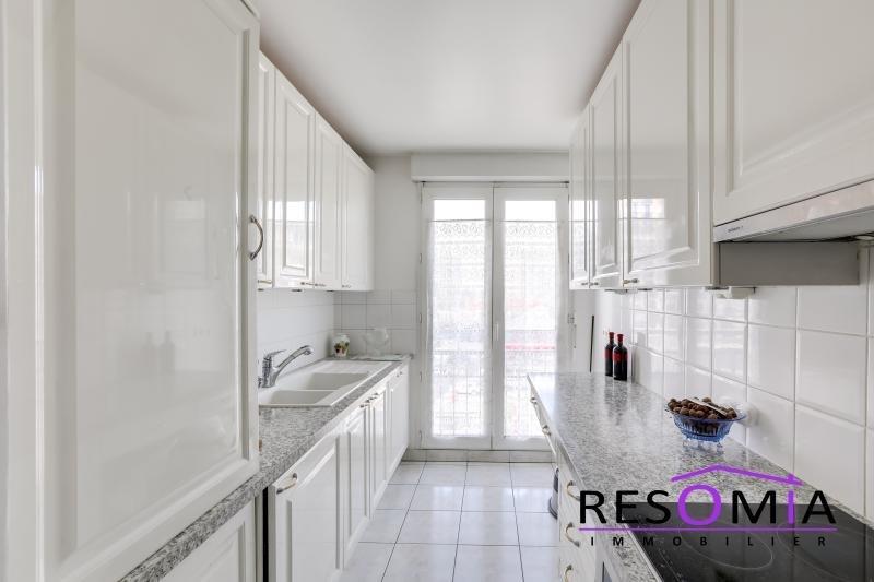 Vente appartement Chatillon 598000€ - Photo 4