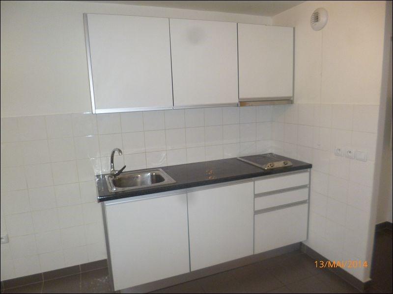 Location appartement Viry chatillon 655€ CC - Photo 2