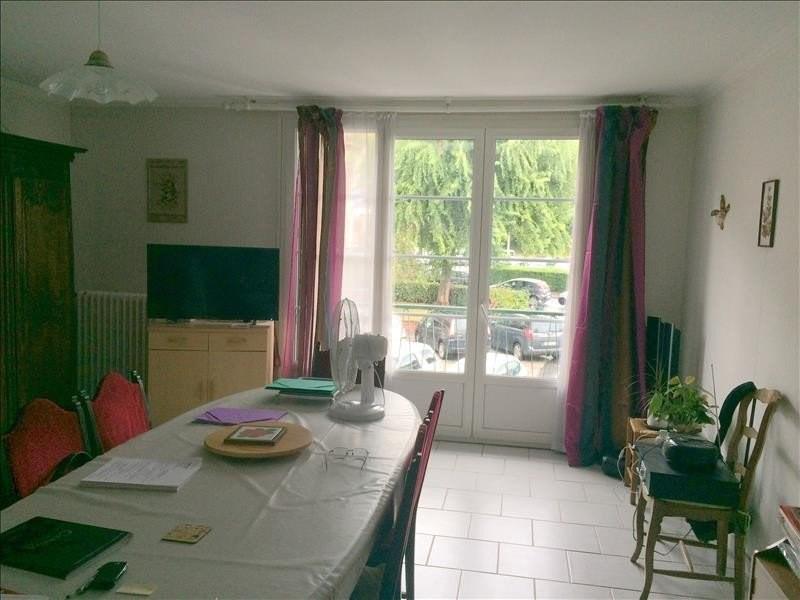 Vente appartement Lisieux 159000€ - Photo 3