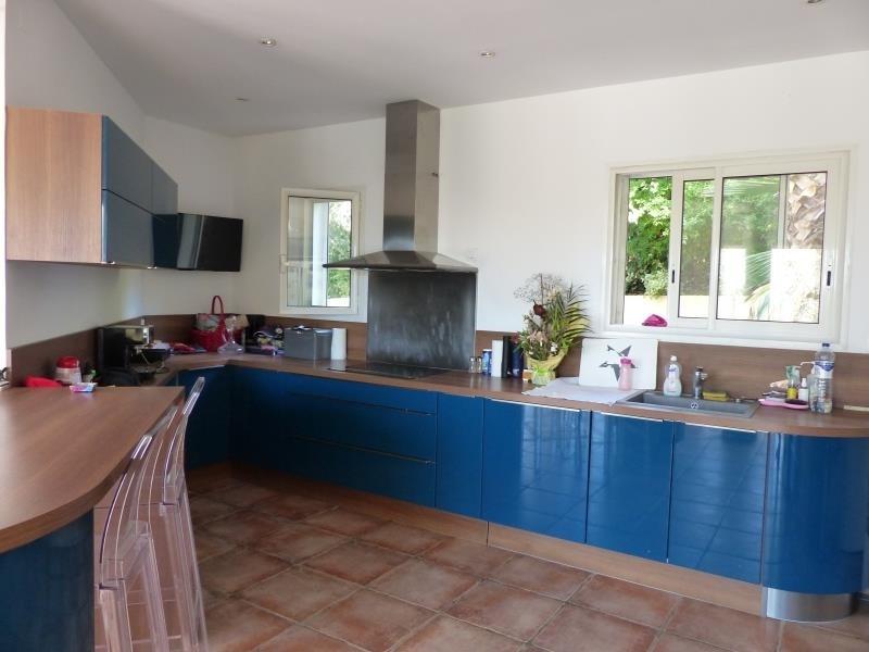 Sale house / villa Beziers 494000€ - Picture 7