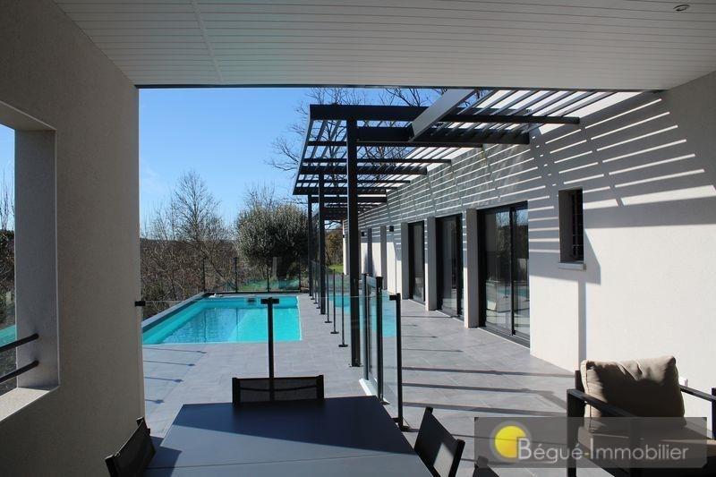 Deluxe sale house / villa Pibrac 849750€ - Picture 3
