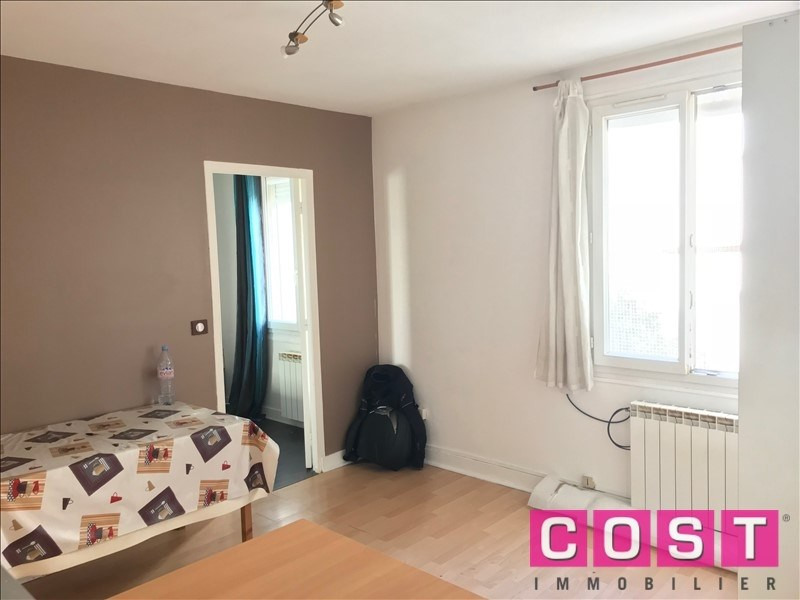 Vendita appartamento Asnieres sur seine 165000€ - Fotografia 1