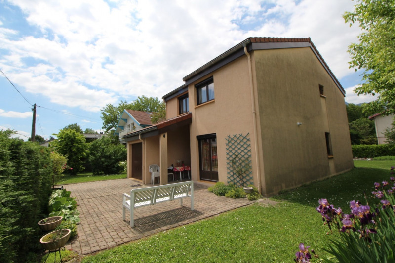 Sale house / villa Grenoble 389 000€ - Picture 6
