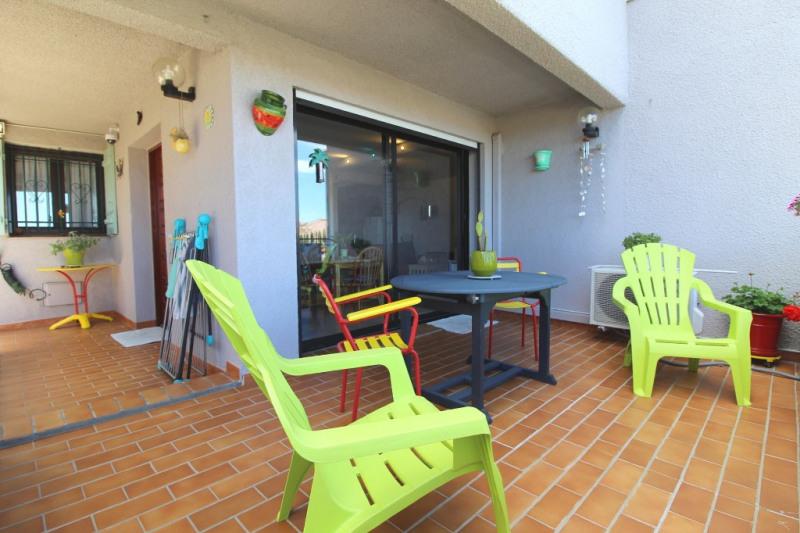 Sale apartment Collioure 257500€ - Picture 1