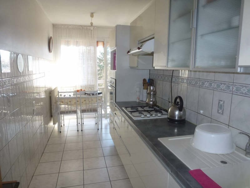 Sale apartment Chambery 147 000€ - Picture 3