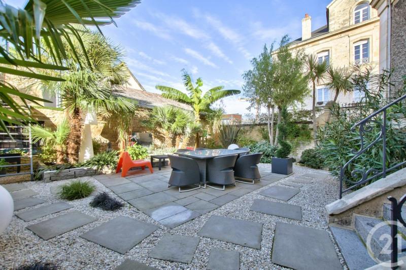Immobile residenziali di prestigio casa Caen 935000€ - Fotografia 2