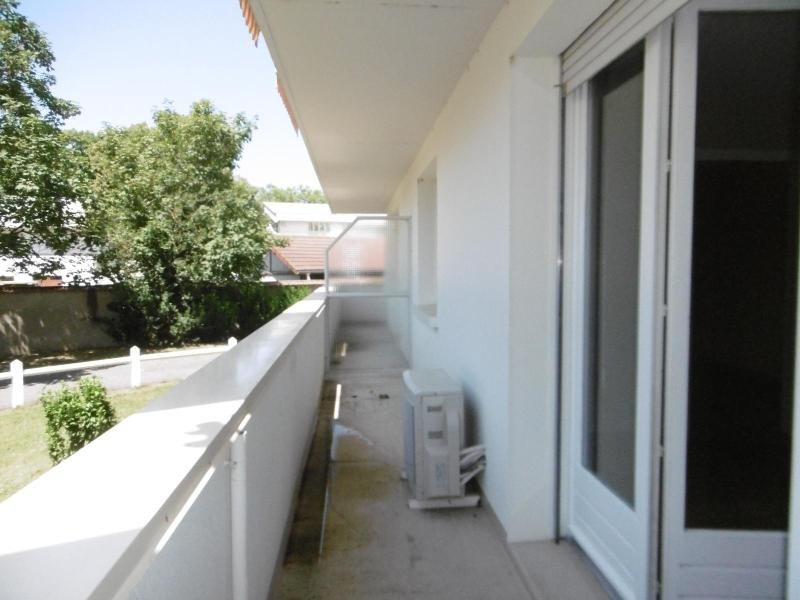 Verkoop  appartement Vichy 78400€ - Foto 5