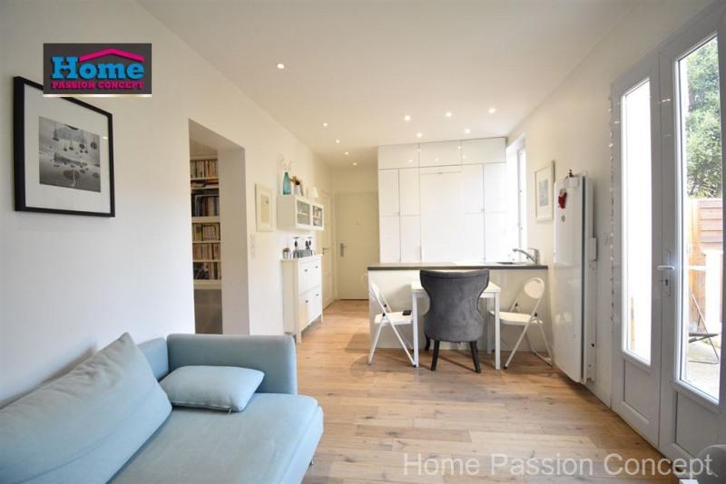 Sale apartment La garenne colombes 362500€ - Picture 3