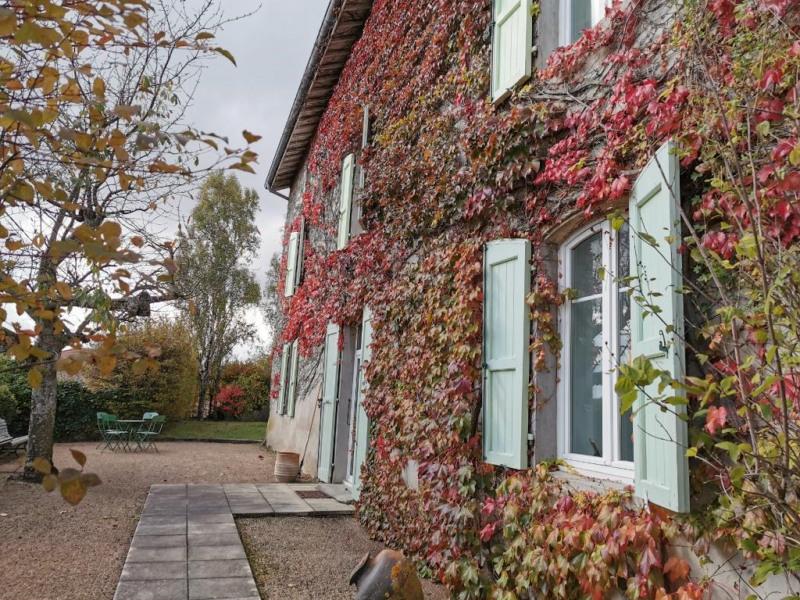 Vente de prestige maison / villa Bourgoin jallieu 499500€ - Photo 1