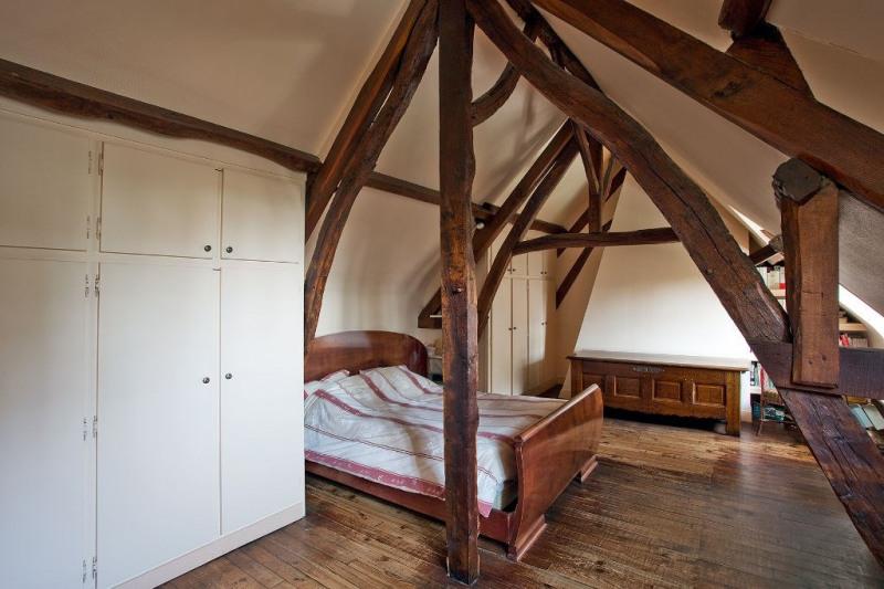 Vendita casa Villers sur bonnieres 285000€ - Fotografia 4