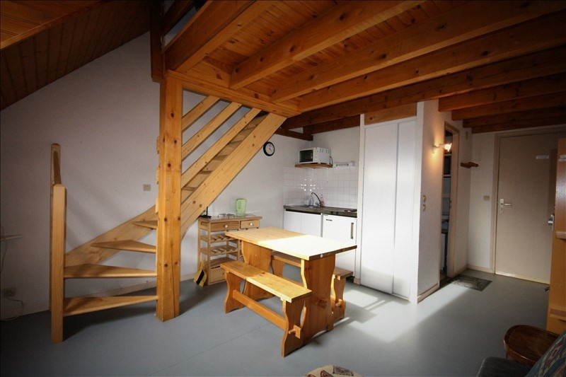 Vente appartement Vielle aure 72500€ - Photo 1