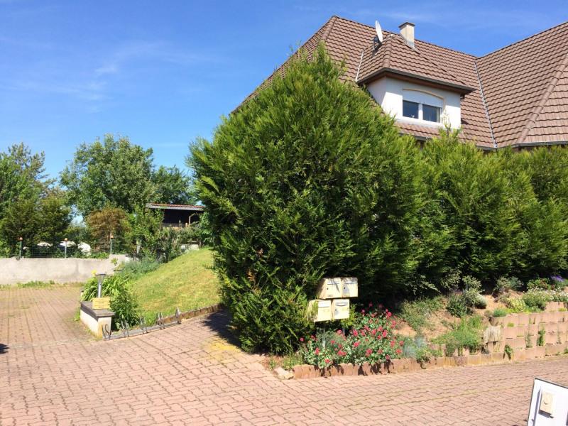 Vente appartement Jebsheim 159000€ - Photo 4