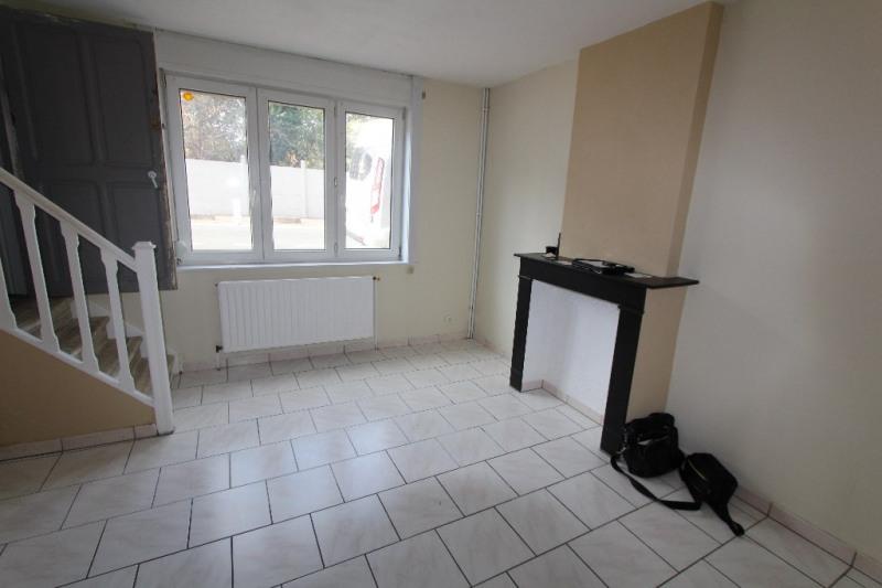 Vente immeuble Douai 116500€ - Photo 2