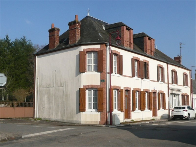 Vente maison / villa Presly 98 000€ - Photo 3