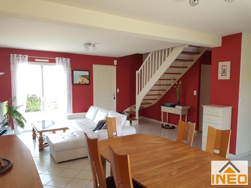 Vente maison / villa Geveze 292 600€ - Photo 3