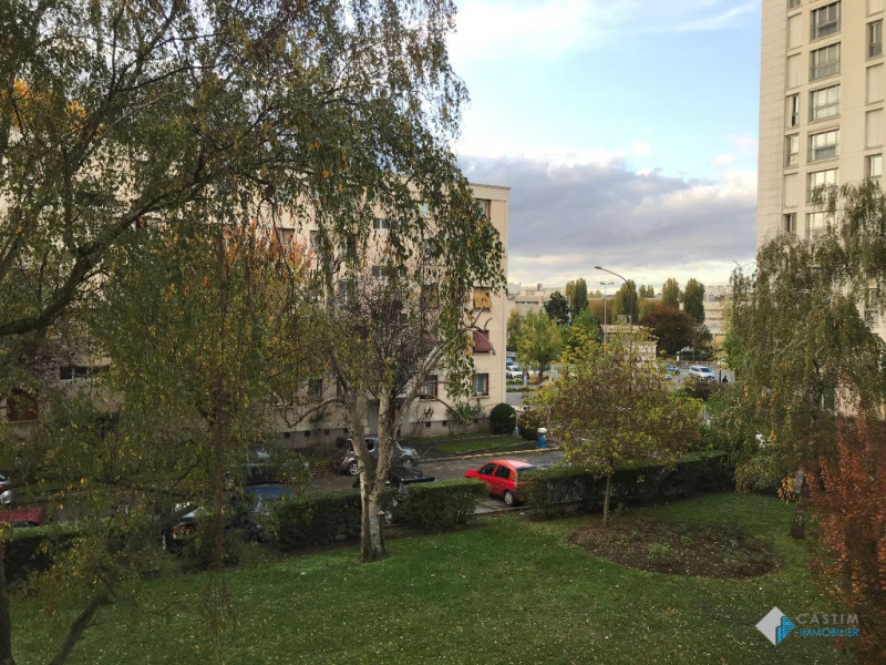 Vente appartement Cachan 205 000€ - Photo 1