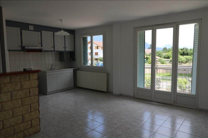 Location appartement Saint pierre en faucigny 725€ CC - Photo 2