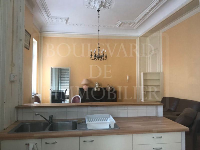 Vente appartement Tourcoing 112 000€ - Photo 5